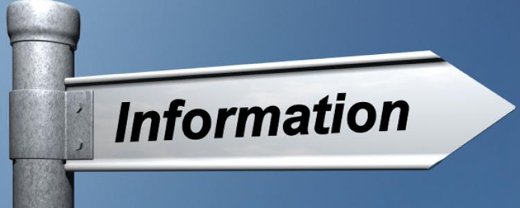 Information Leaflets image