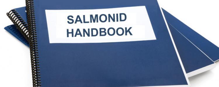 The Farmed Salmonid Handbook Image